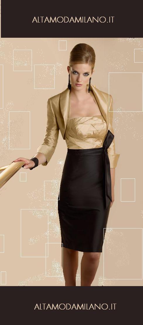 finest selection 4f5bf 1a2db Abiti Eleganti | Collezioni abiti da sposa 2016